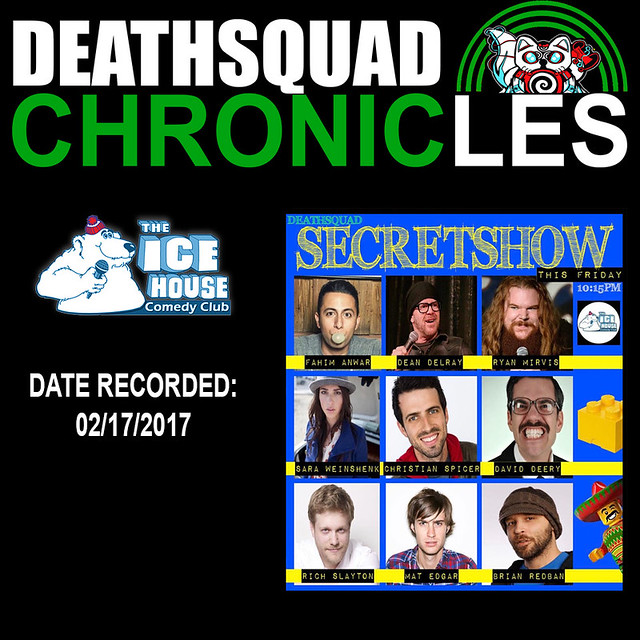DEATHSQUAD CHRONICLES #4
