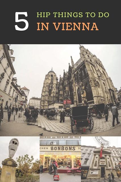 Things to do Vienna