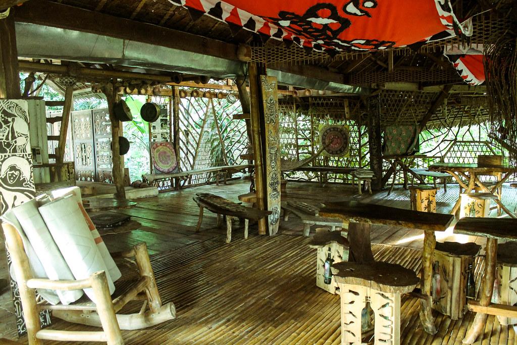 Enigmata Treehouse - Camiguin Island 2015 (17)