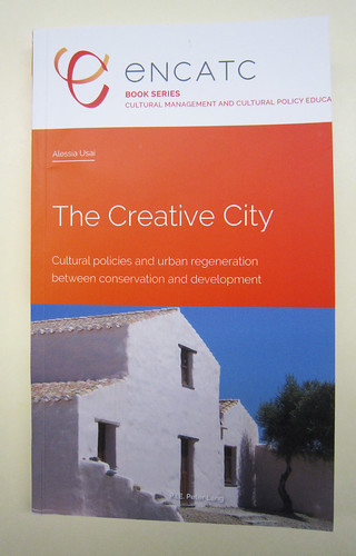 The Creative City- Repaired