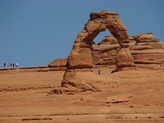 39 Delicate Arch