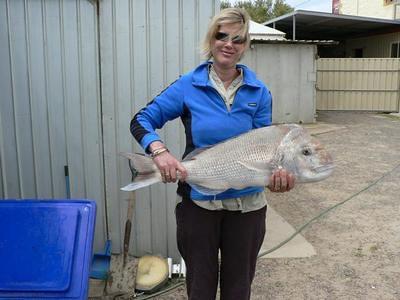 Fishing Photos
