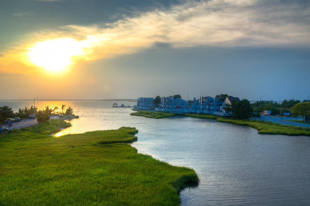 History, Modernity, And Relaxation: That's Ocean City