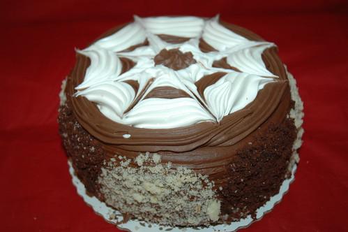 Alpine Bakery Cake