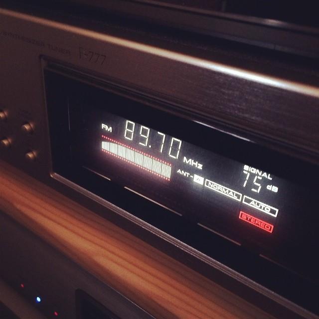 FMインターウェーブ 89.7MHz 10k...