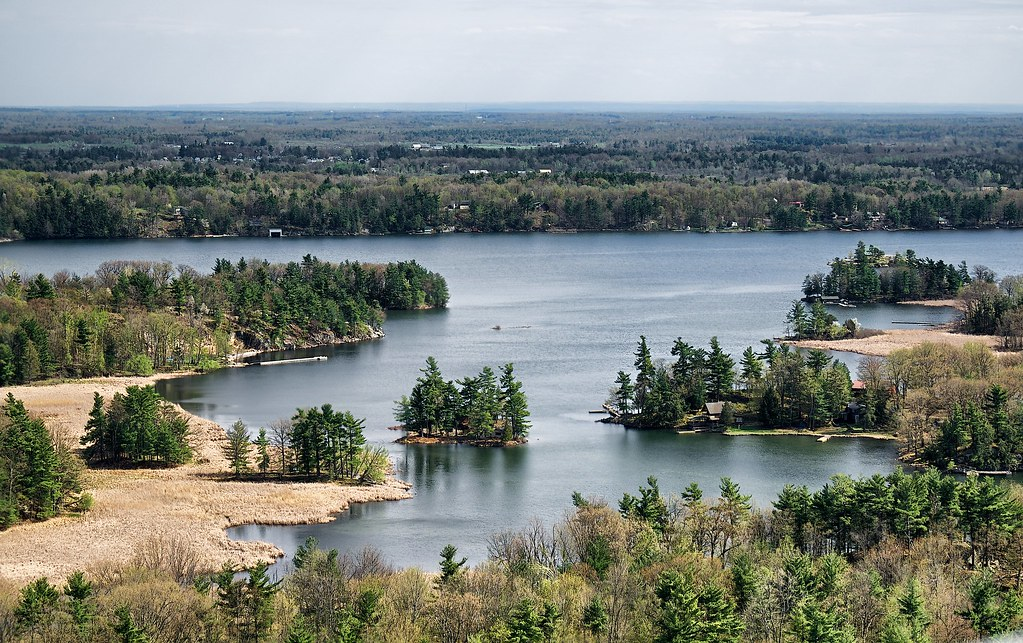 Thousand Islands, Ontario, Canada