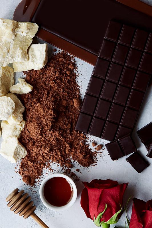 How-to Make Homemade Dark Chocolate