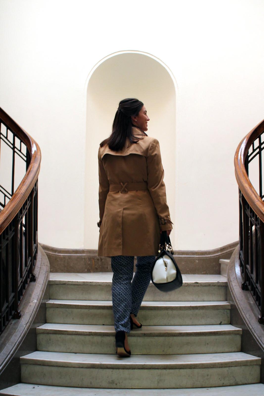 National portrait gallery Edinburgh Scotland travel lifestyle blogger
