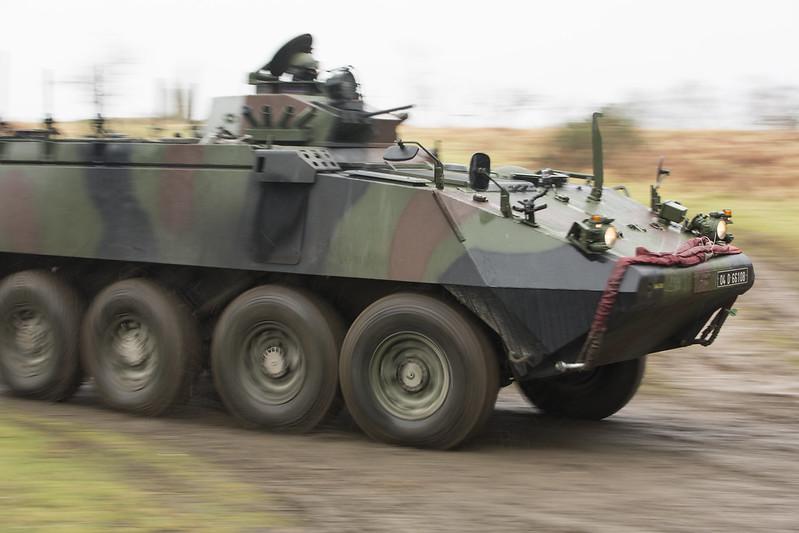 Armée Irlandaise/Irish Armed Forces - Page 2 33150545242_c0fc545300_c