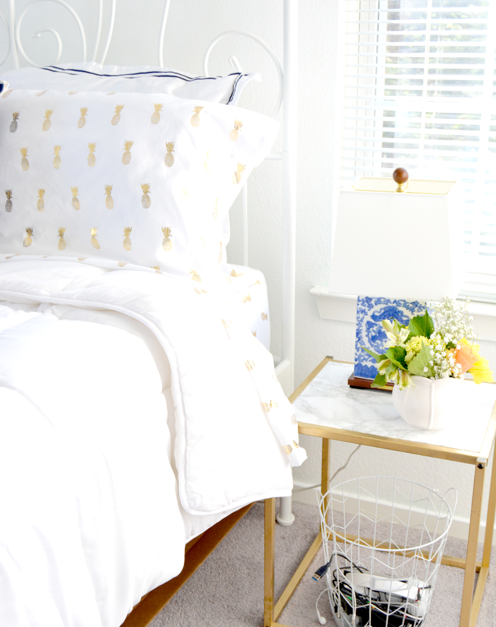 Five Chic First Apartment DIY Projects to Try