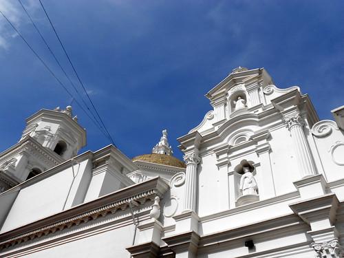Basílica de Cristo Negro de Esquipulas