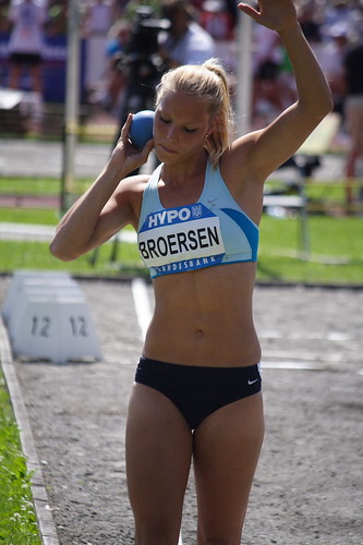 Nadine Broersen (IMG_0939) | Nadine Broersen | Matthias | Flickr Anna Kurnikova