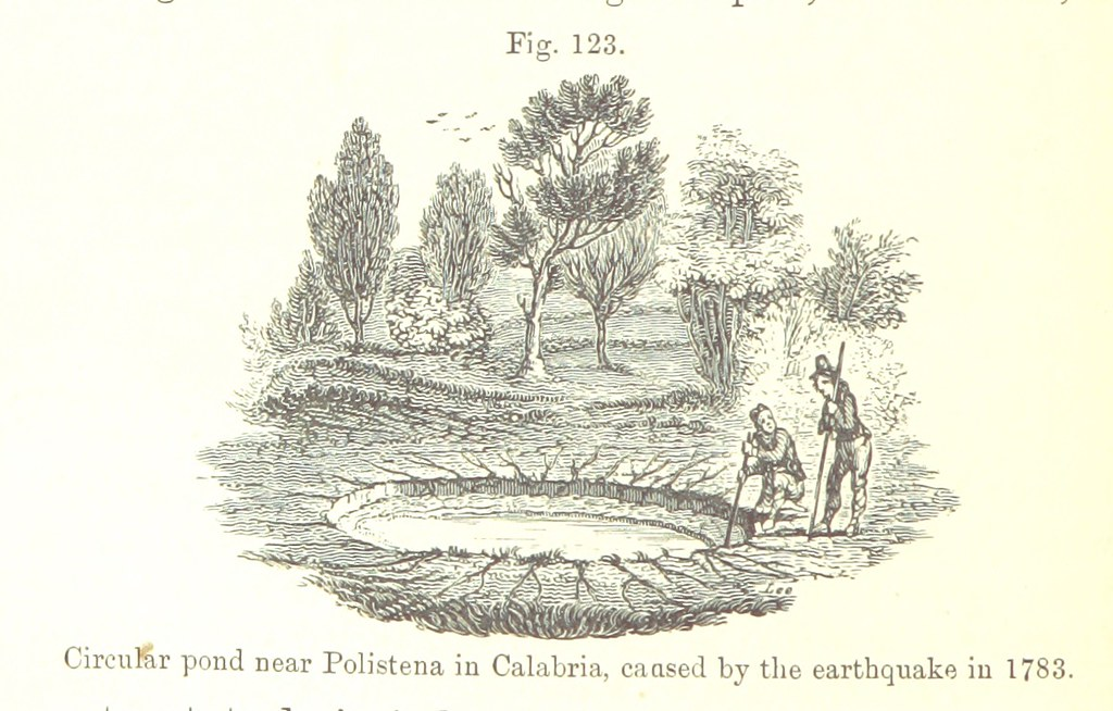 Image Taken From Page 158 Of Principles Of Geology R Flickr
