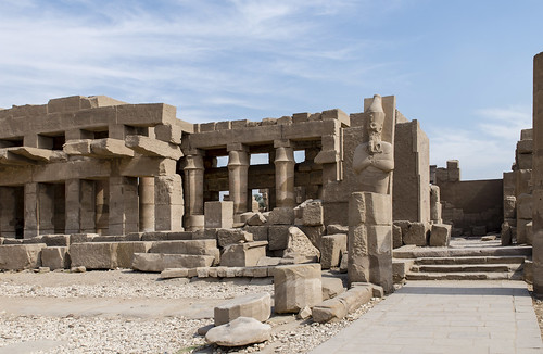 Karnak Temple | by kairoinfo4u