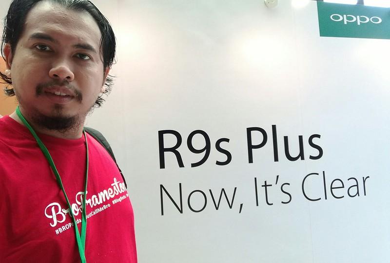 OPPO R9s Plus Dilancarkan Di Malaysia