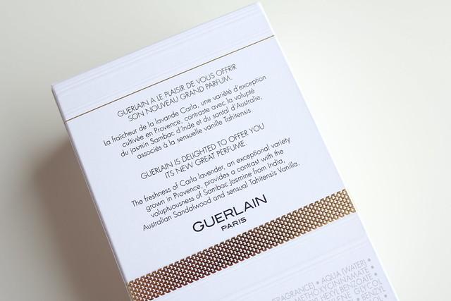 Mon Guerlain fragrance review