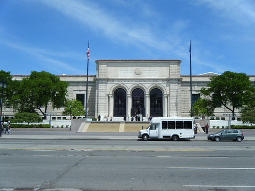 Detroit Institute of Arts | by Preetha & James