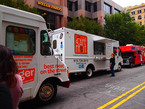Food Truck Rodeo Raleigh Nc 10 13 13 037 Downtown