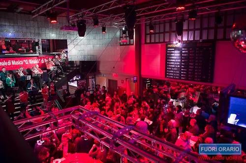 25/12/2013 Banda Reggiolo al Fuori Orario