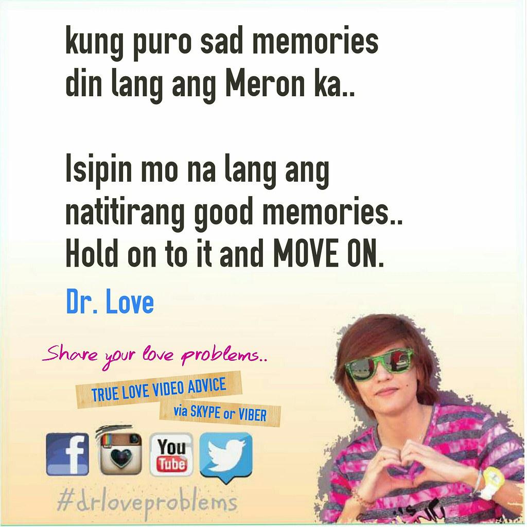 Drloveproblems Lovequotes Love Pinoyquotes Banat Hug Flickr
