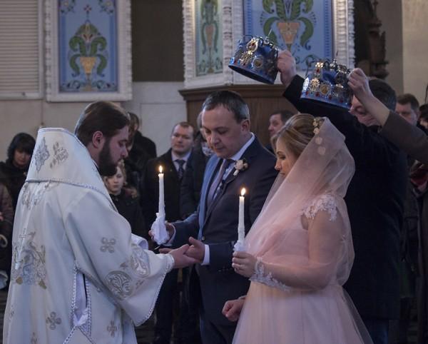 Олексій таНаталя Муляренко
