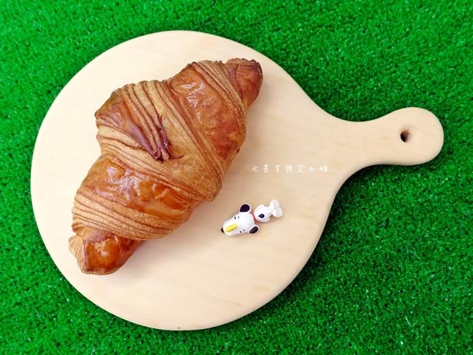 25 Gontran Cherrier Bakery Taipei 限購6個法國超人氣排隊可頌 食尚玩家 台北大雞大利食來運轉特別企劃