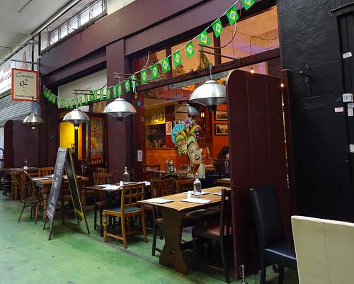 Carioca, Brixton, London SW9