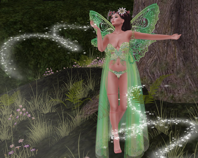 Midsummer's Lime dream