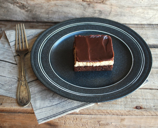 Irish Cream Brownies bLOG 2