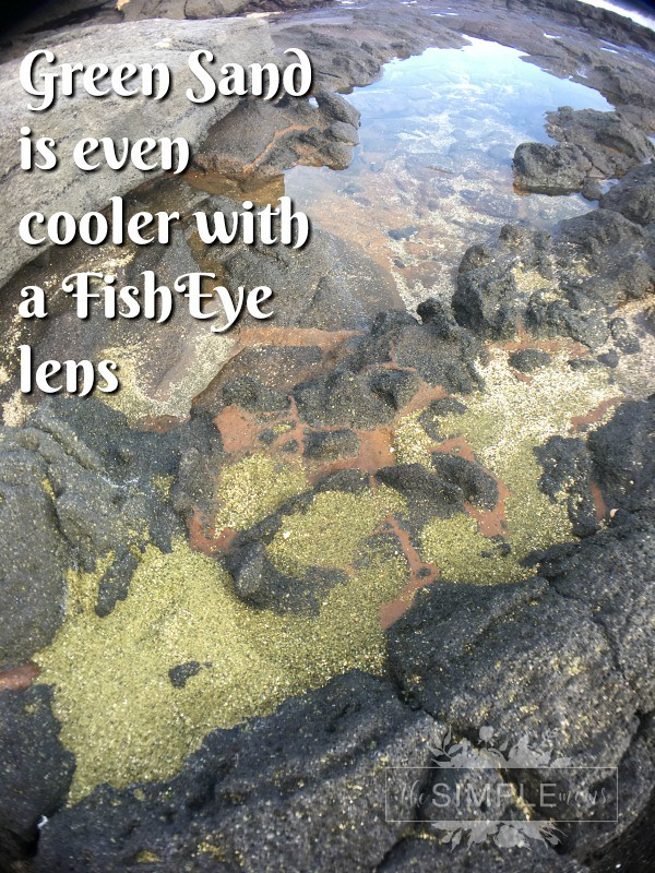 PolarPro FishEye