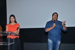 Chandrullo Unde Kundelu Movie Pressmeet Stills