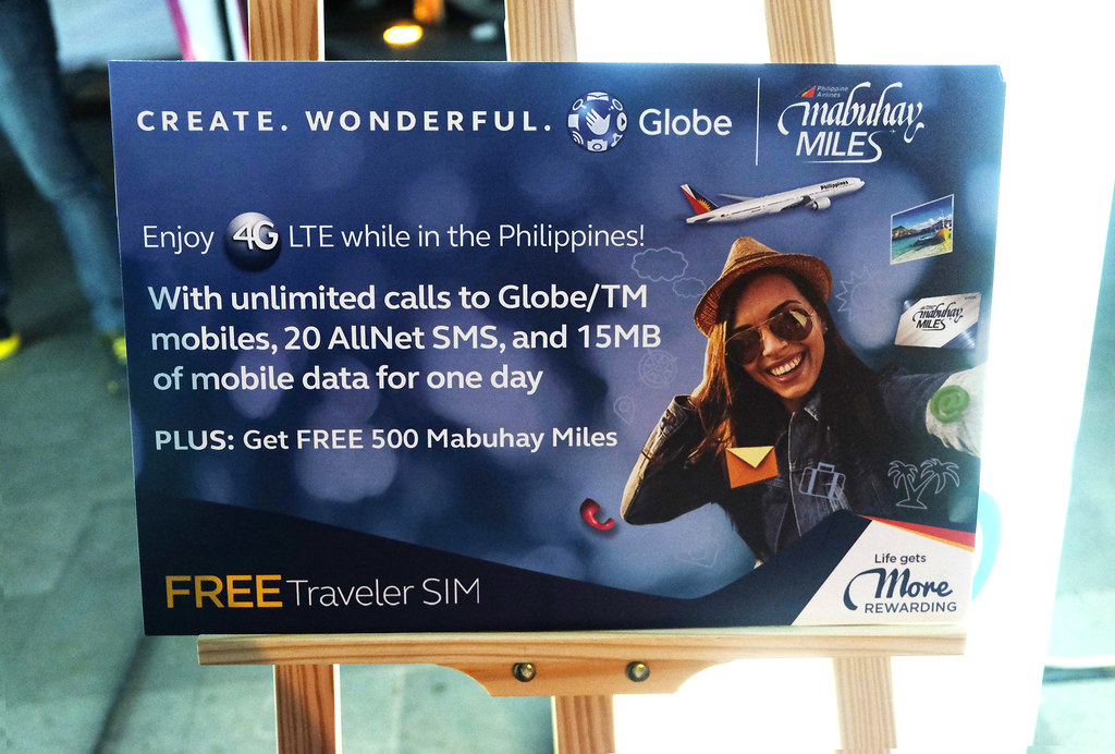 Patty Villegas - The Lifestyle Wanderer - Philippine Airlines - 76th Anniversary - Globe Telecom -12