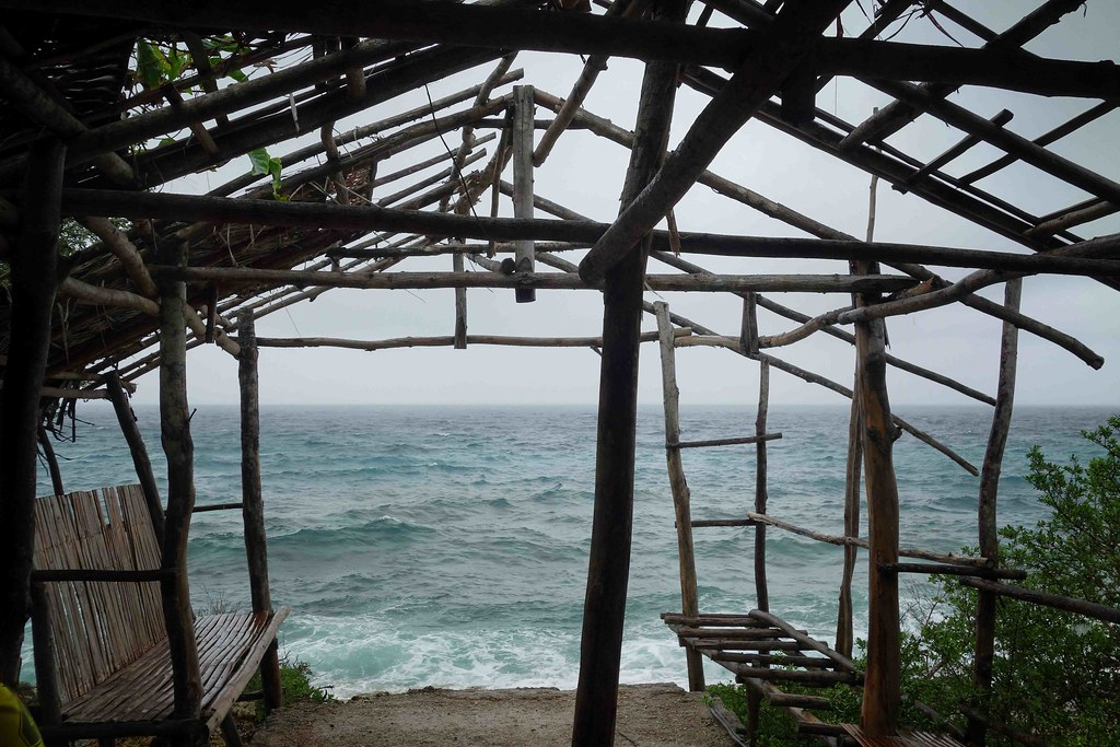 Siquijor - Secret Beach ou Bacong Beach