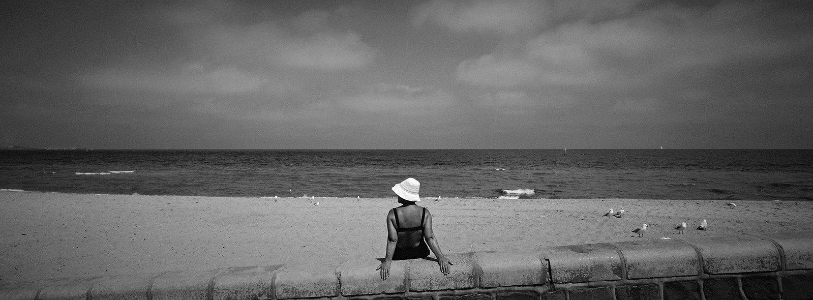 Elwood Beach vii