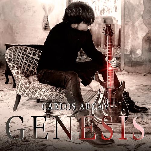 Carlos Arcay - Génesis