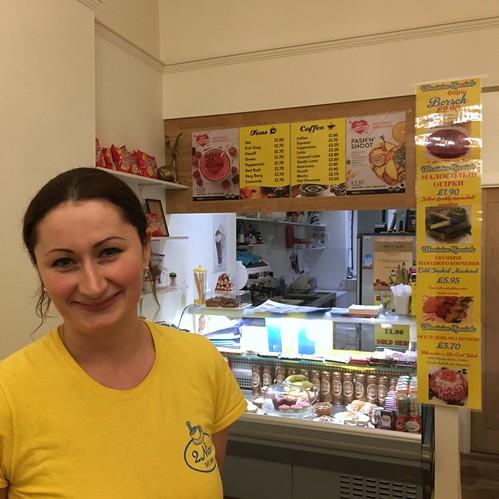 2NiceCafe Edinburgh