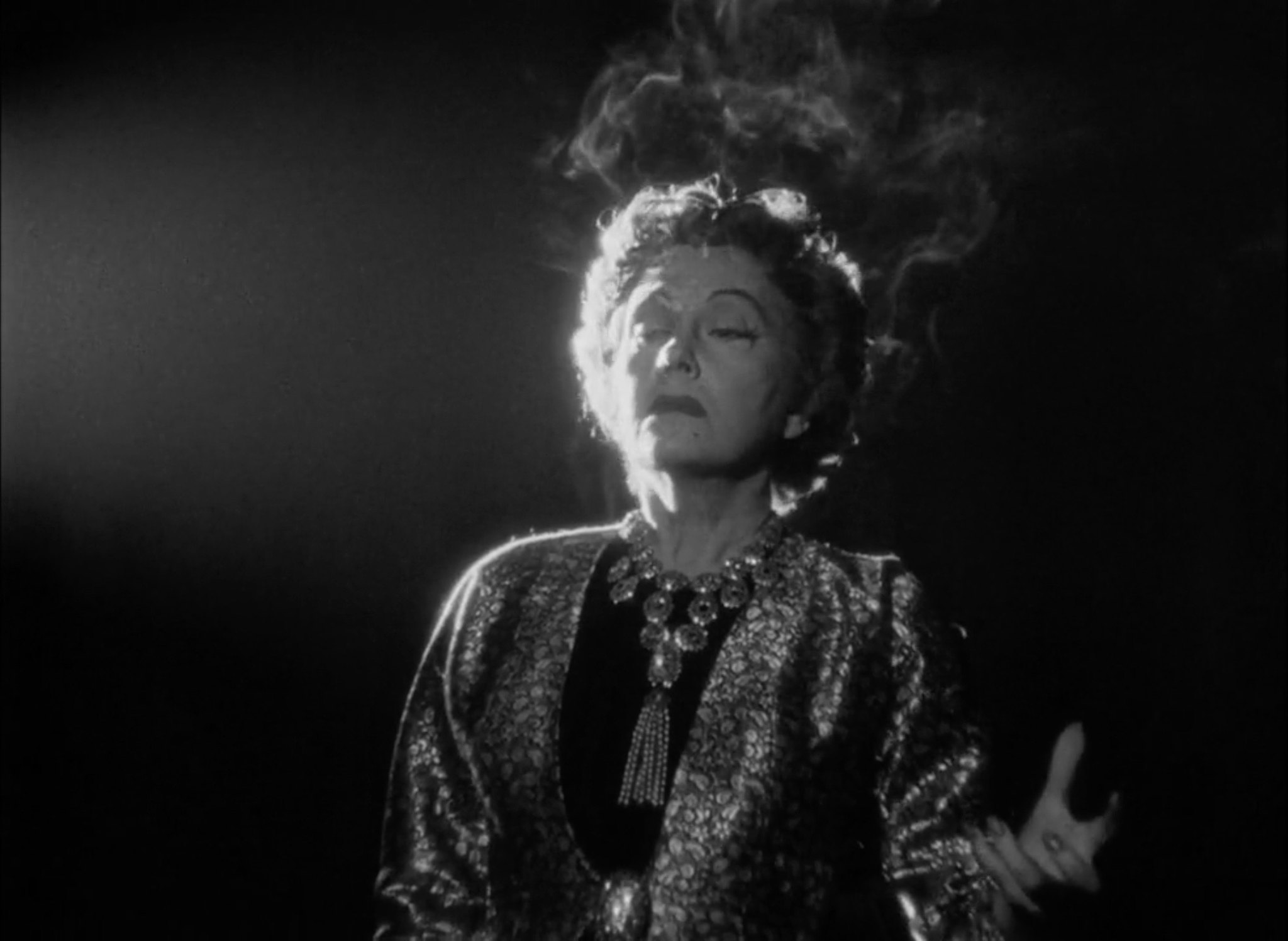 Gloria Swanson, Sunset Blvd.
