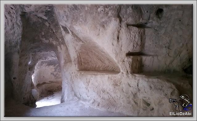 Descubrir las Cuevas de los Portugueses 5