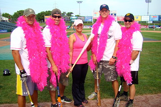2013 Lancaster Home Run Derby | by PA Breast Cancer Coalition