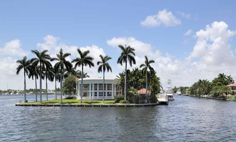 ... Fort Lauderdale Homes 2 | By David Eastley