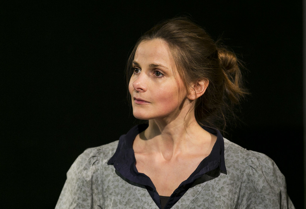 louise brealey vk