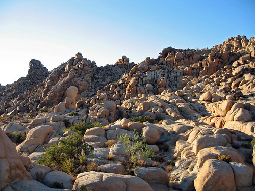 Boulders | by Joshua Tree National Park