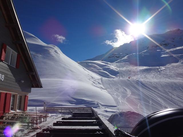 2017-03-04 Skiweekend Engelberg