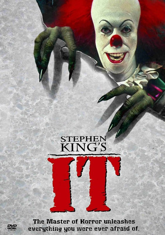Stephen King´s It - Poster 2