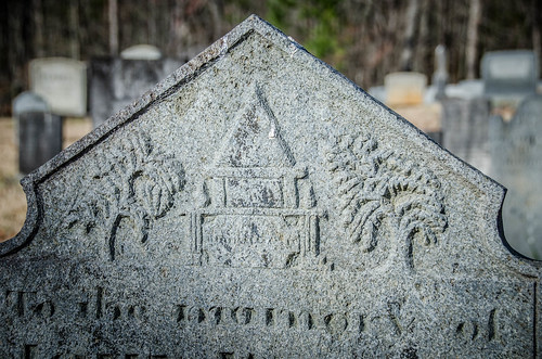Smyrna ARP Church and Cemetery-017