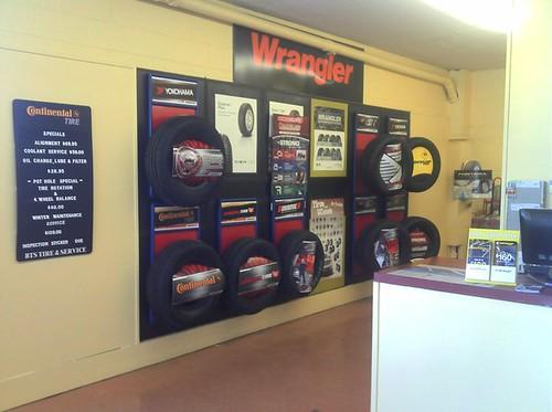 Tire Stores In Rhode Island