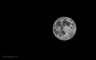 Supermoon - June 23, 2013 - Davao City, Philippines | by Jeff Pioquinto, SJ