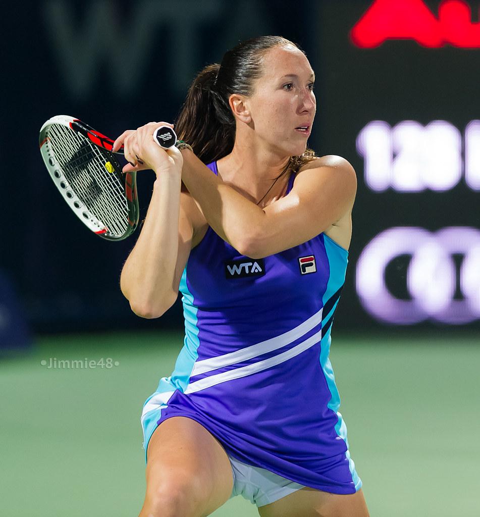 Jelena Jankovic Cameltoe Ideal jelena jankovic   dubai duty free tennis championships 2014 …   flickr