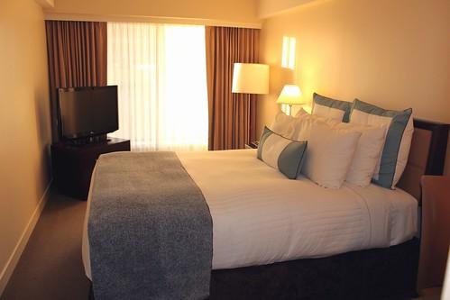 Hotel Nikko San Francisco Imperial Club Room