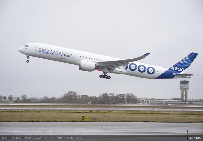 Lejtmenetbe kapcsolt az Airbus: eltűnt a profit több, mint fele